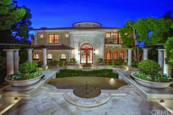 Exciting Estate Home Designs Photos Exterior Ideas Gaml Us
