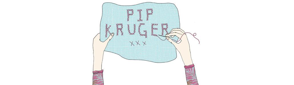 Pip Kruger