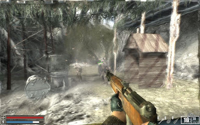Crimes Of War: UberSoldier 2 Screenshots 2
