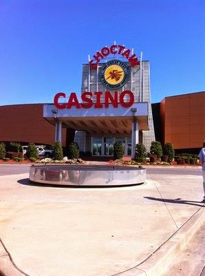 Pocola casino prostitute