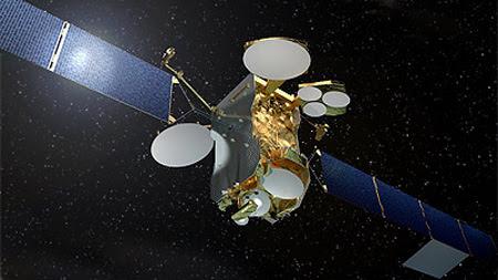 Posisi Satelit Eutelsat 172B