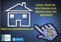 Guía de Recursos de Madrid