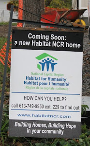 Habitat in Carleton Place