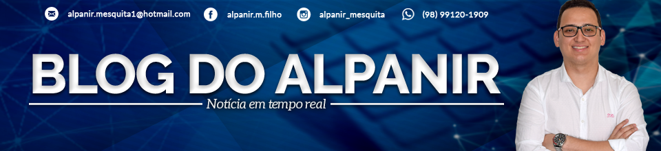 Alpanir Mesquita