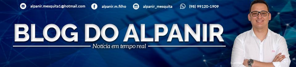 Alpanir Mesquita