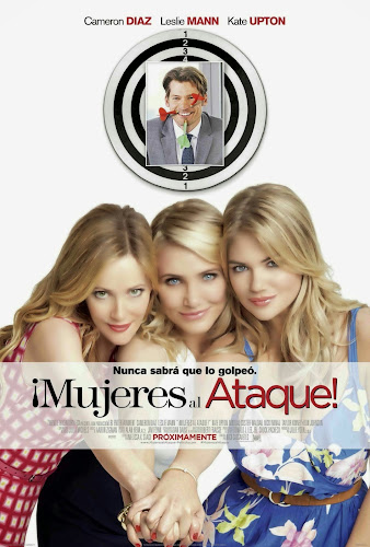 The Other Woman (BRRip HD Español Latino) (2014)