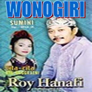 Roy Hanafi Album Campursari Wonogiri