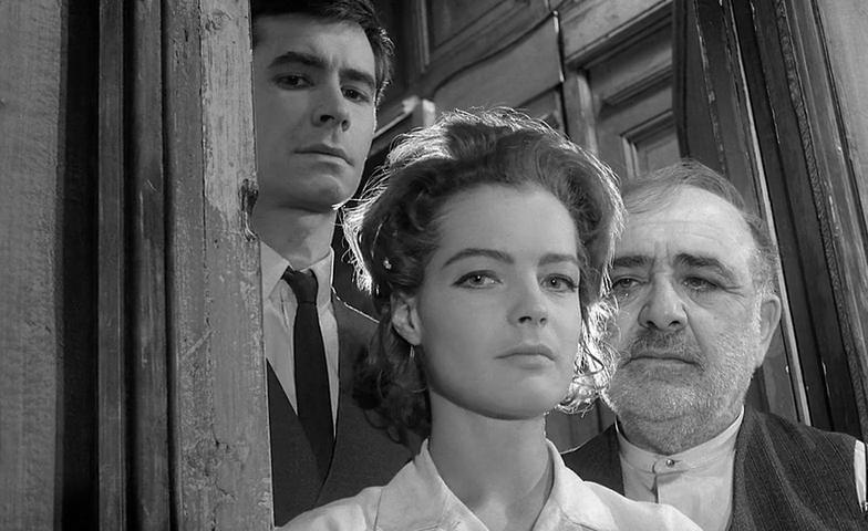 Orson Vels (Orson Welles) Orson+Welles+Le+Proc%C3%A8s++The+Trial+1962+strange+trio