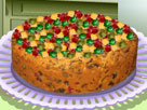Meyveli Pasta 2 Yapma Oyunu