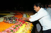 NTR Family pays Tribute at NTR Ghat-thumbnail-9