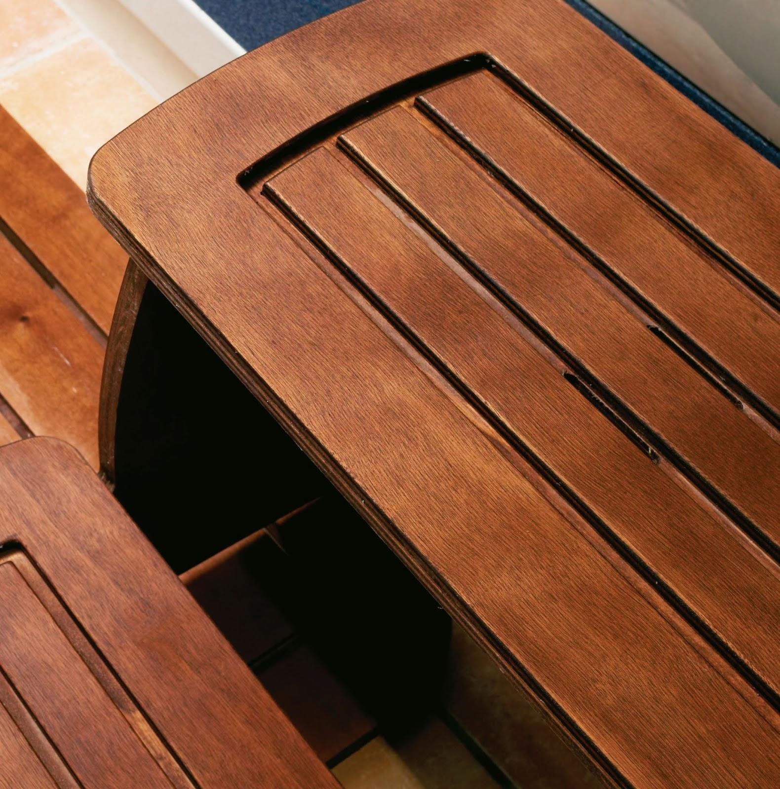 Pallols terral muebles a medida y tarimas de ducha - Tarimas para ducha ...