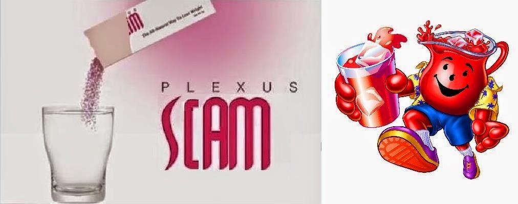thepinkdrinkscam pink drink scam: Alfred Pettersen V. Tarl Robinson