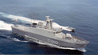 Sierra class corvette