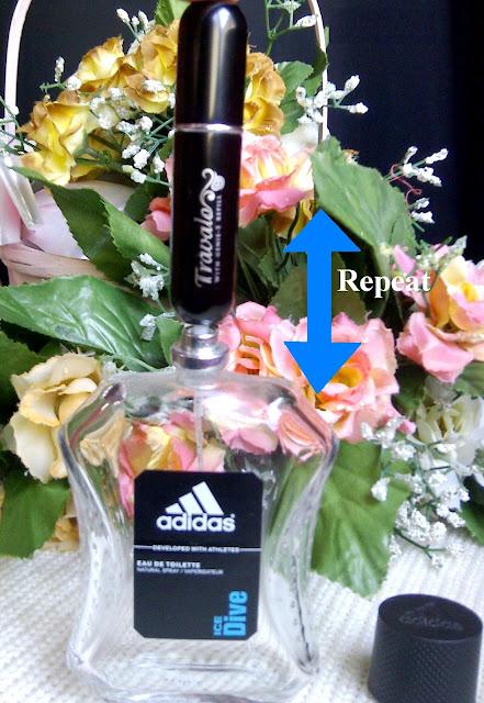 omnia perfumes