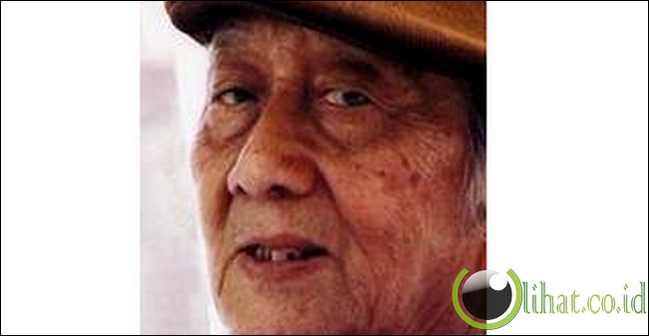 WIDAYAT ( Kutoarjo, Jawa Tengah 1919 – 2002 )