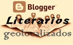 Bloggeros Literarios Geolocalizados