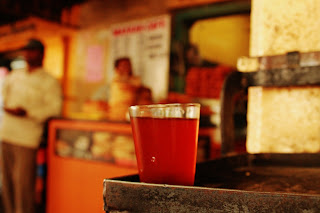 Sulaimani Tea Chai, Bangalore