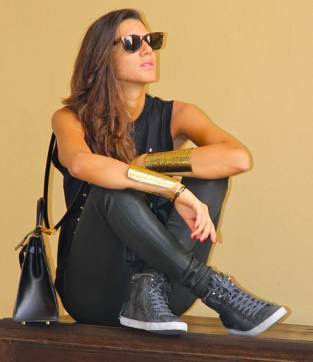 schuhe tipps crime schuhe coole damen sneaker. Black Bedroom Furniture Sets. Home Design Ideas