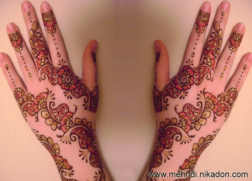 Mehndi Hand With Eye : Best mehndi designs eye catching arabic mehendi pics