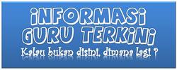 Informasi Guru Terkini