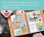 My Crush Book Special
