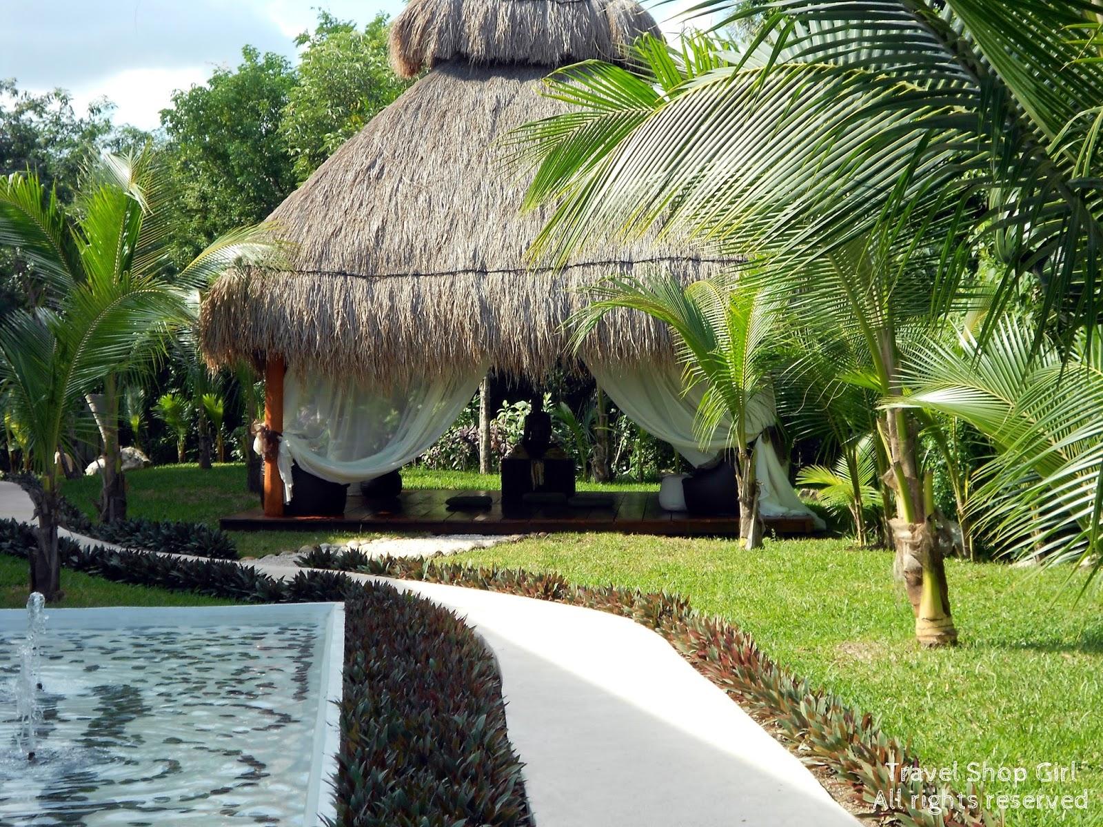 El Dorado Spa Resorts Mexico