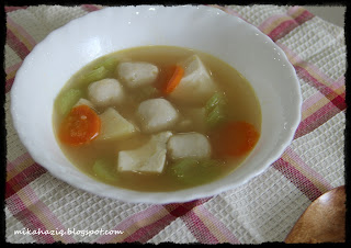 fish ball soup recipes