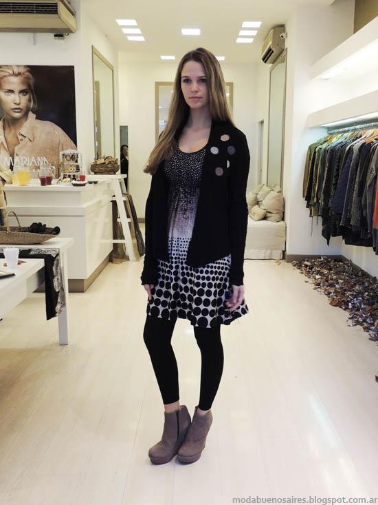 Mariana Campomar ropa de mujer invierno 2013