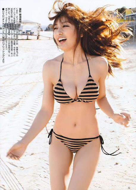 Mùa hè nóng với gái ngon không thể chê 2
