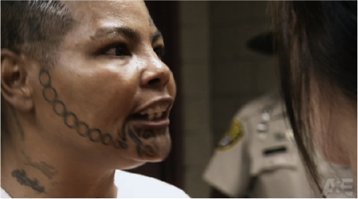 Beyond Scared Straight Diabla