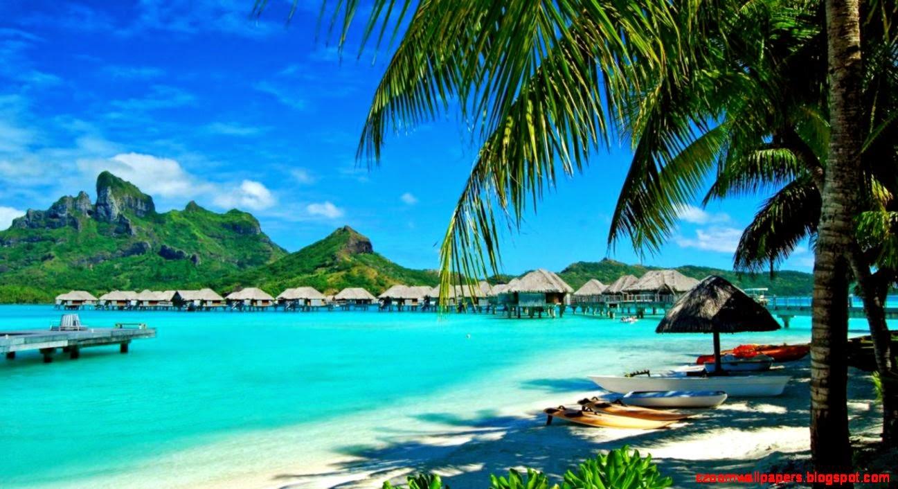 Hawaii Beach Desktop Background Zoom Wallpapers