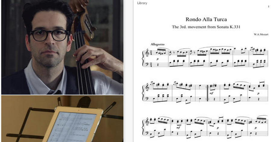 Some Very Good iPad Apps for Music Teachers