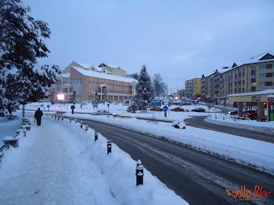 Toplita Iarna