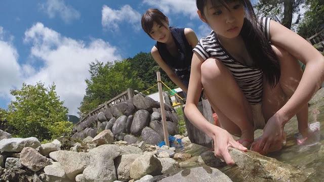 Amatsuka Moe 天使もえ, Sakura Yura さくらゆら Twitter Photos 07