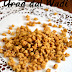 Urad Dal Badi | Wadi | Wadiyan | Sun Dried Lentil Dumpling Recipe