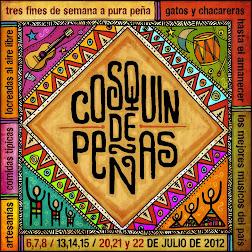 Festival de Peñas