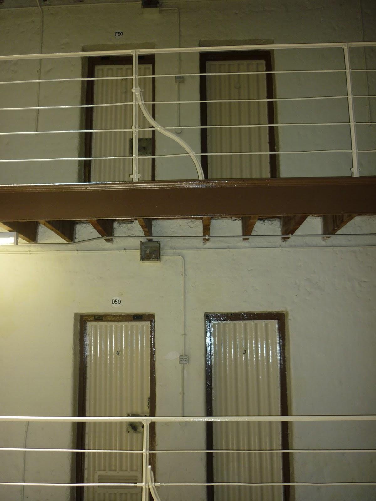 Fremantle Prison Tours Western Australia