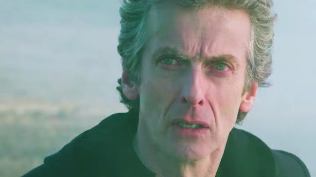 Doctor Who 9. Season Trailer