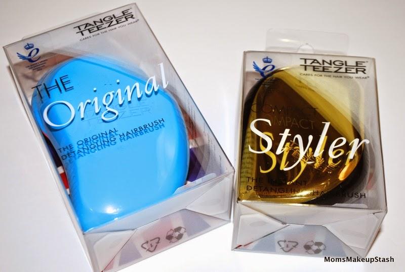 Tangle Teezer, Tangle Teezer Review, Detangling Hairbrush, Tangle Teezer Original, Tangle Teezer Compact