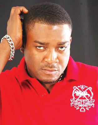 Chidi Mokeme movies - King's first Born Nigerian movie starring Chidi Mokeme