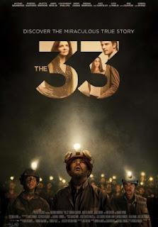 The 33 {Filem Hollywood}