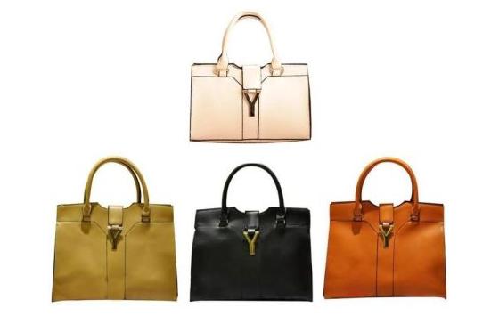 Aliexpress, una de las tiendas online chinas más grandes, también tiene su sección de bolsos, donde se venden todo tipo de bolsos de diferente calidad,