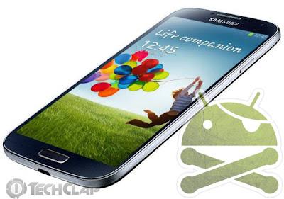 Samsung Galaxy S4 Nasıl Root Edilir