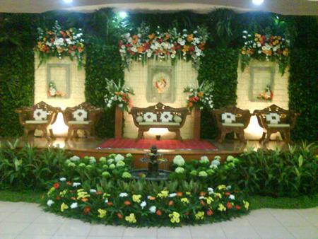 florist-bogor: dekorasi pernikahan