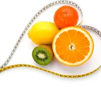 citroen om op gewicht te blijven