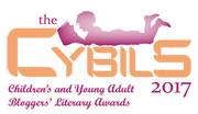 Cybils 2017