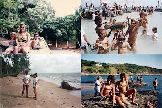 Viagem, Dicas, Relato, Guarapari, Vila Velha, Maceió, Recife, Cabo Frio, Rio de Janeiro