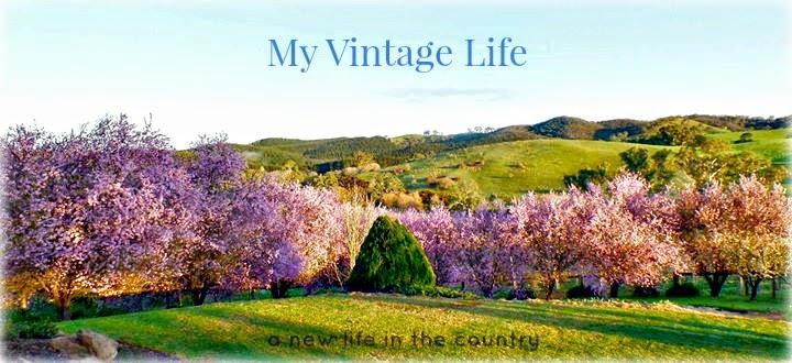 My Vintage Life