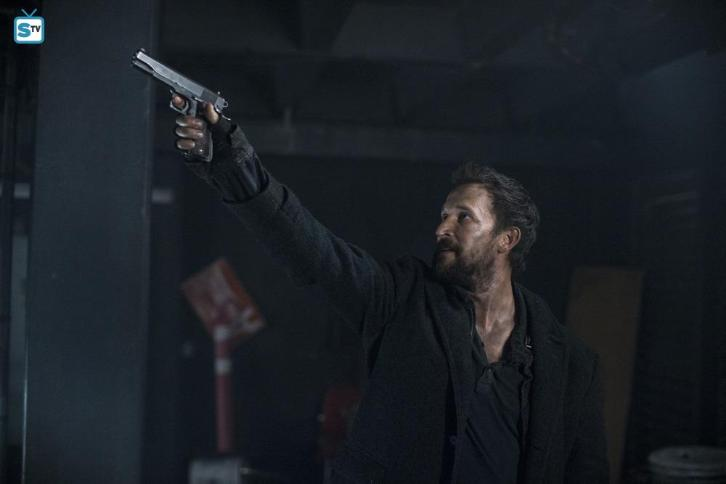 Falling Skies - Reunion - Advance Preview