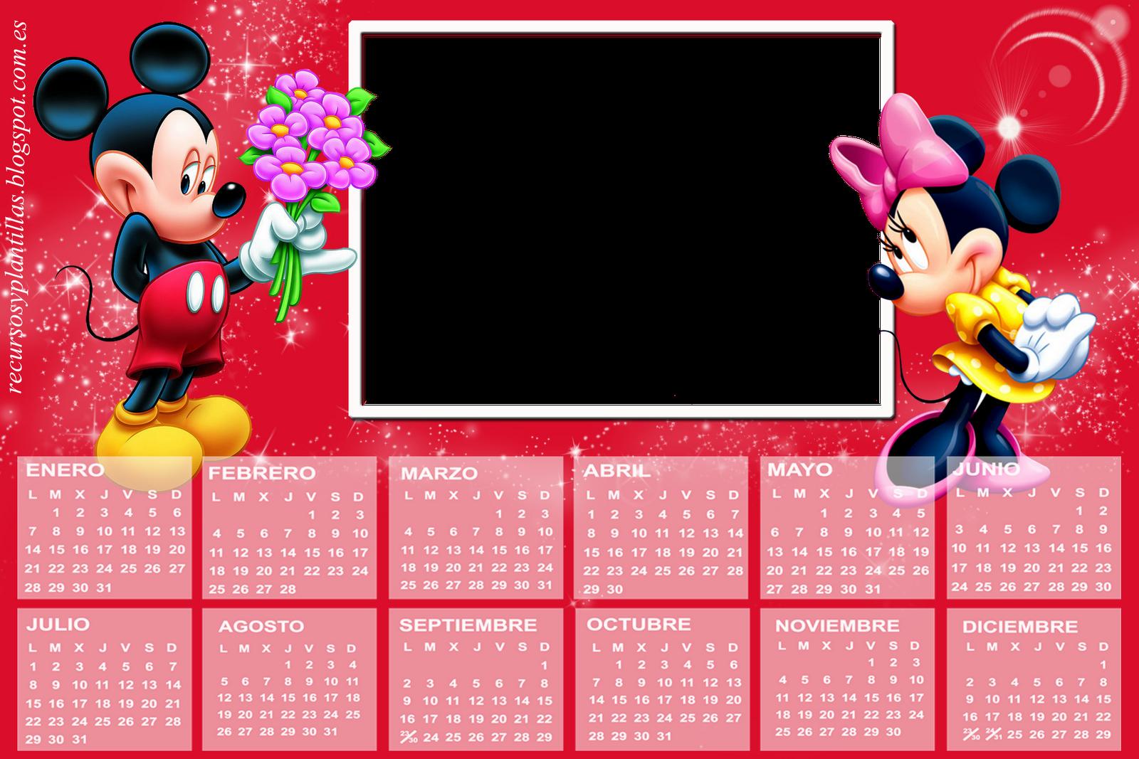 Calendario De 2013
